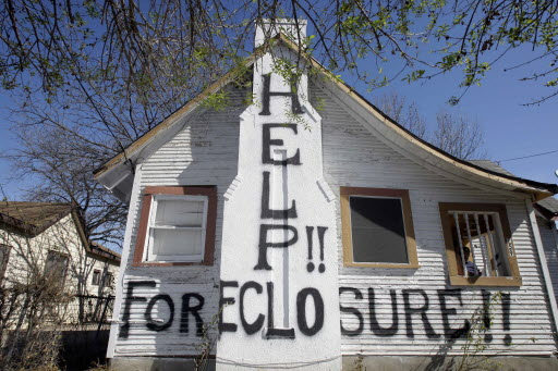 """Our Very Own Ellie, Quoted in """"Rents soar as foreclosure victims, young workers seek housing"""""""