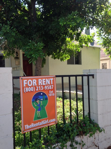 Vacancy Rate Down, Rents On The Rise