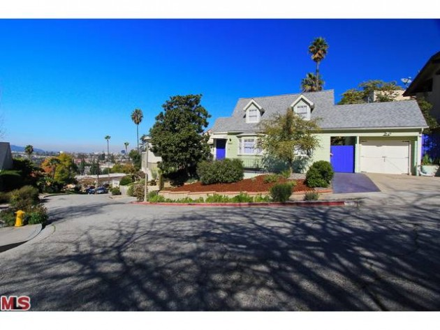 1st Time Home Buyer Special: 1221 E. Palmer Ave, Glendale