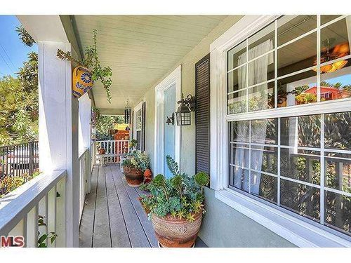 Cute Echo Park Bungalow Sells for Less than Expected after Bidding War