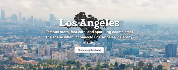 Check Out Airbnb's Cool and Helpful Neighborhood Guide