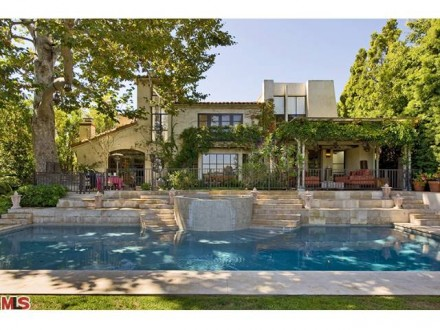 LUXURY LEASE: 12307 7th Helena Drive, Brentwood