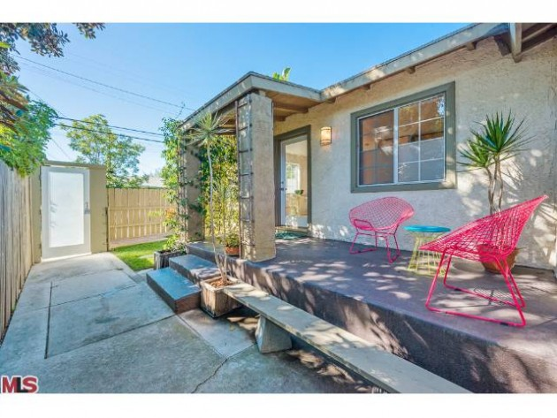 1st Time Home Buyer Special: 1906 Apex Ave, Silver Lake