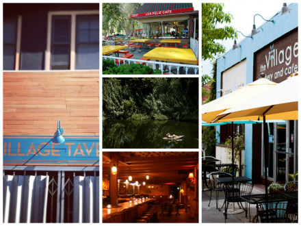 These Are a Few of My Favorite Things: Atwater Village
