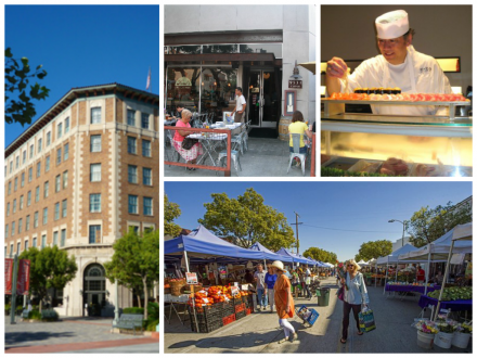 These Are a Few of My Favorite Things: Culver City