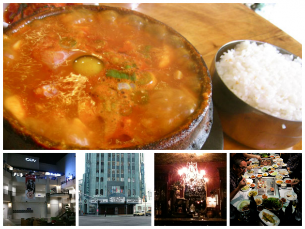 These Are a Few of My Favorite Things: Koreatown
