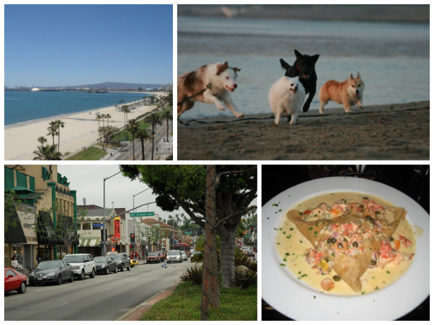 These Are a Few of My Favorite Things: Long Beach