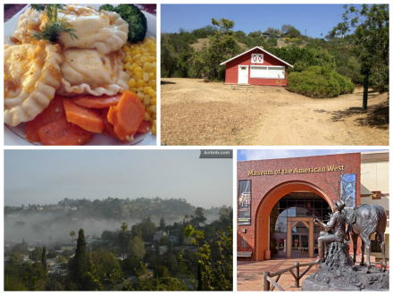 These Are a Few of My Favorite Things: Mt. Washington/Glassell Park