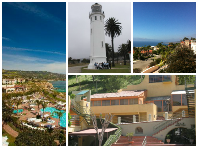 These Are a Few of My Favorite Things: RPV/Palos Verdes