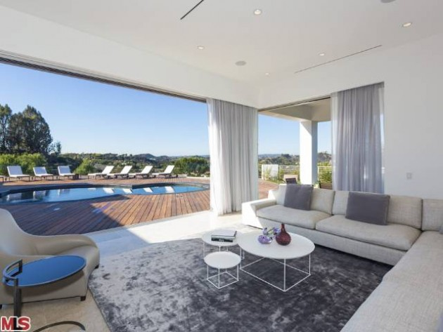 LUXURY LEASE: 2630 Eden Place, Beverly Hills