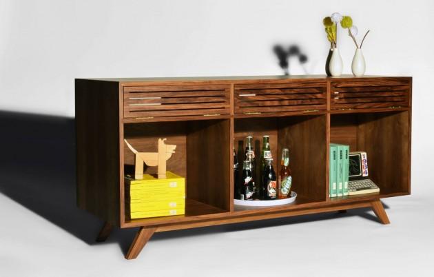 Q&A with a Furniture Designer: foureyes Furniture