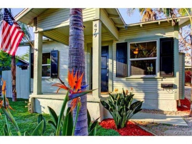 1ST TIME HOME BUYER SPECIAL: 479 ANDERSON PLACE, PASADENA