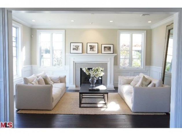 LUXURY LEASE: 727 Ocampo Drive, Pacific Palisades