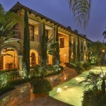 Luxury Lease Beverly Hills