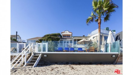 LUXURY LEASE: 23422 MALIBU COLONY RD, MALIBU