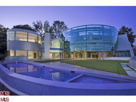 LUXURY LEASE: 1169 Loma Linda Drive, Beverly Hills