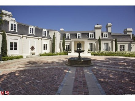 LUXURY LEASE: 10847 Bellagio Rd, Los Angeles