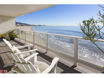LUXURY LEASE: 23950 MALIBU RD, MALIBU