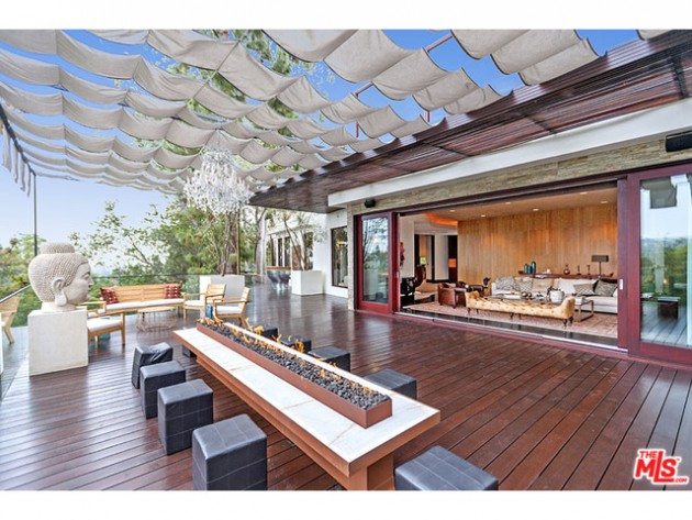 LUXURY LEASE: 1514 San Remo Dr, Pacific Palisades
