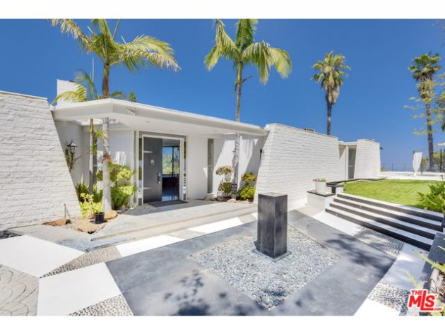 LUXURY LEASE: 960 STRADELLA RD, BEVERLY HILLS