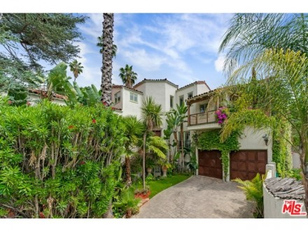 LUXURY LEASE: 3210 DRURY LANE, SILVER LAKE