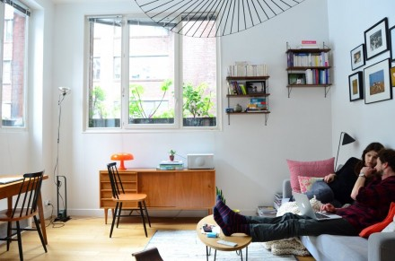 6 THINGS YOU WISH YOU'D KNOWN BEFORE MOVING INTO YOUR FIRST APARTMENT