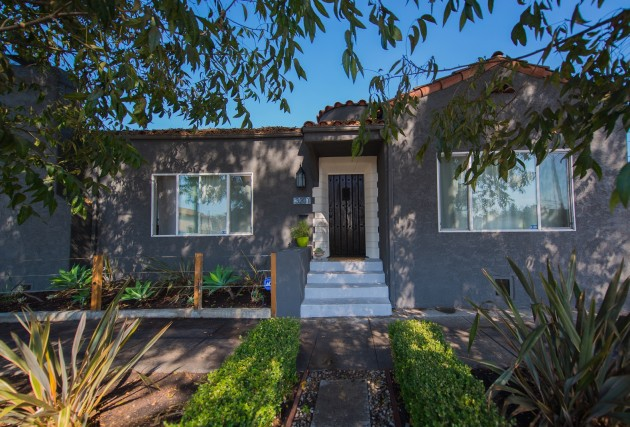 SOLD! | 3201 GARDEN AVE, ATWATER VILLAGE |$775,000 | TRG Sales