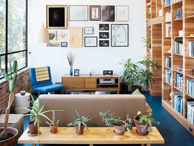 SMALL APARTMENT DESIGN IDEAS - The Rental Girl Blog | The ...