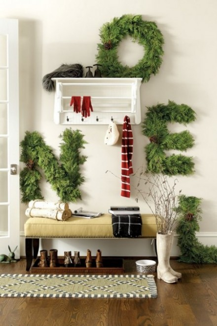 DESIGN TIPS THAT BRING THE HOLIDAYS TO YOUR HOME