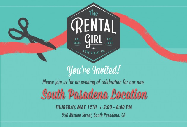 GRAND OPENING CEREMONY FOR NEW SOUTH PASADENA OFFICE!