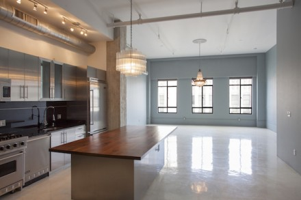 LUXURY LISTING: To-Die For DTLA Loft in Eastern Columbia Building