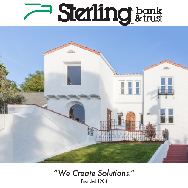 Meet LA's First Tenants in Common (TIC) Lender, Sterling Bank