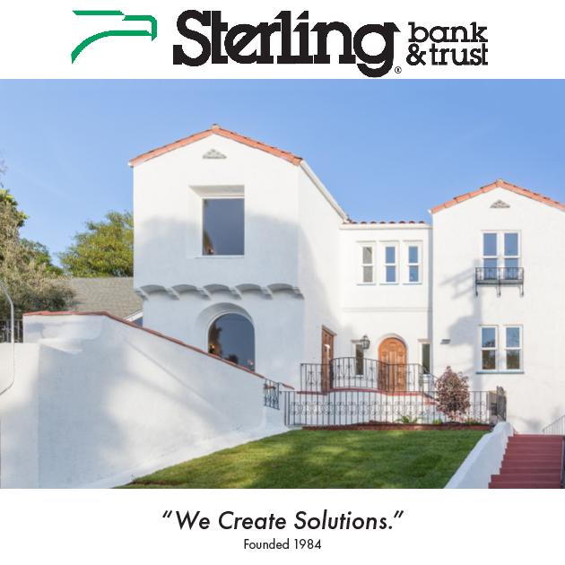 Meet LA's First Tenants in Common (TIC) Lender, Sterling Bank