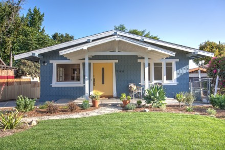 FOR SALE | 944 E. HOWARD ST, PASADENA | $799,000