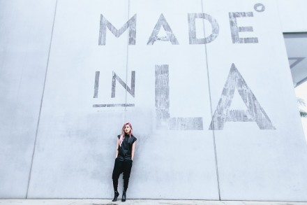 "DON'T MISS CISCO'S SAMPLE SALE! MAKERS OF ""MADE IN LA"" MURAL"