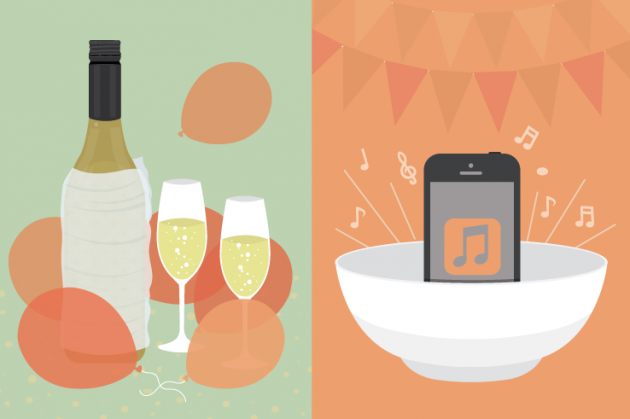 Hacks For Hosting A Party Your Guests Will Love