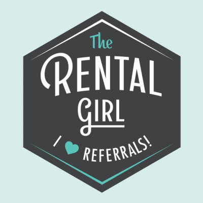 THE RENTAL GIRL 2016 ANNUAL REPORT