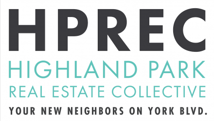 HIGHLAND PARK REAL ESTATE COLLECTIVE