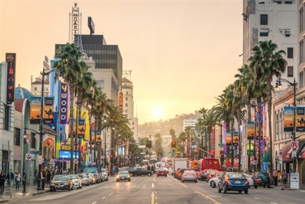 The ULTIMATE LA City Guide