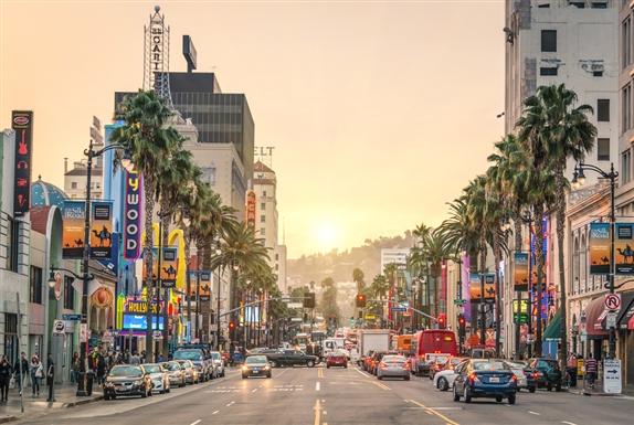 The ULTIMATE LA City Guide