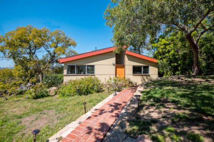 SOLD | 2021 PARK DR, ECHO PARK | $1,625,000
