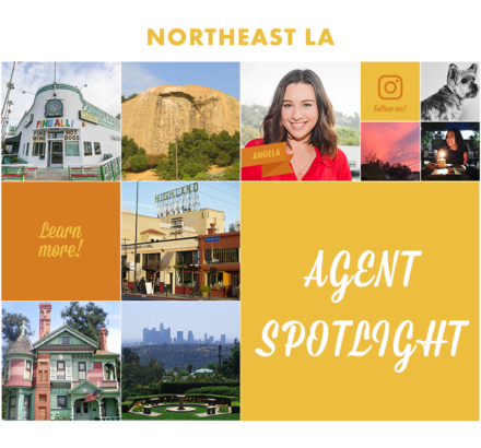 Agent Spotlight | Meet our NELA agent, Angela!