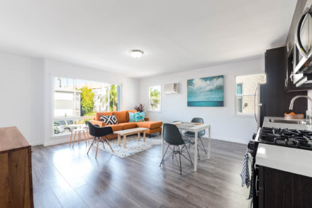 SOLD | 142 N Edgemont #1 | A TIC SALE