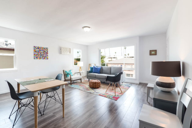 SOLD | 142 N Edgemont #4 | A TIC SALE