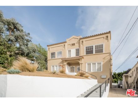 Sold! | 822 Sanborn | TIC Sales