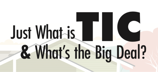 Top 10 Questions on Tenants in Common (TIC)