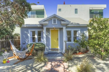 SOLD | 1755 N New Hampshire Ave | $589,000