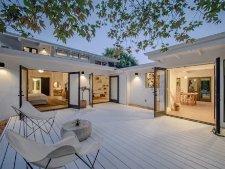 SOLD | 13322 W. Sunset Blvd | $3,200,000