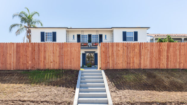 Sold!| 4000 West Adams Blvd | $625,000 | TIC Sales