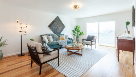 SOLD! | 710 BERNARD ST #3 | $543,000 | TIC Sales